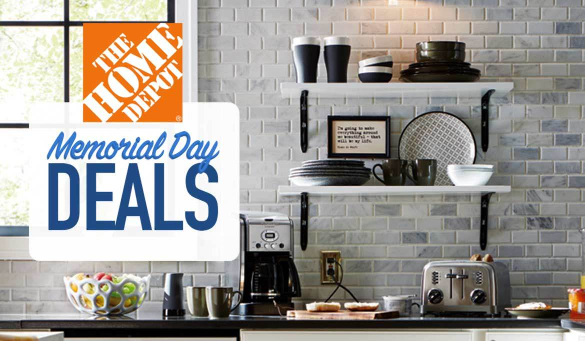 Home Depot Memorial Day Deals Our Editors Are Loving