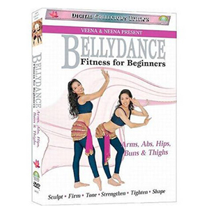 Belly Dance For Beginners: Arms, Abs, Hips, Buns & Thighs photo