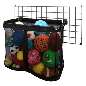 Mesh Sports Basket photo