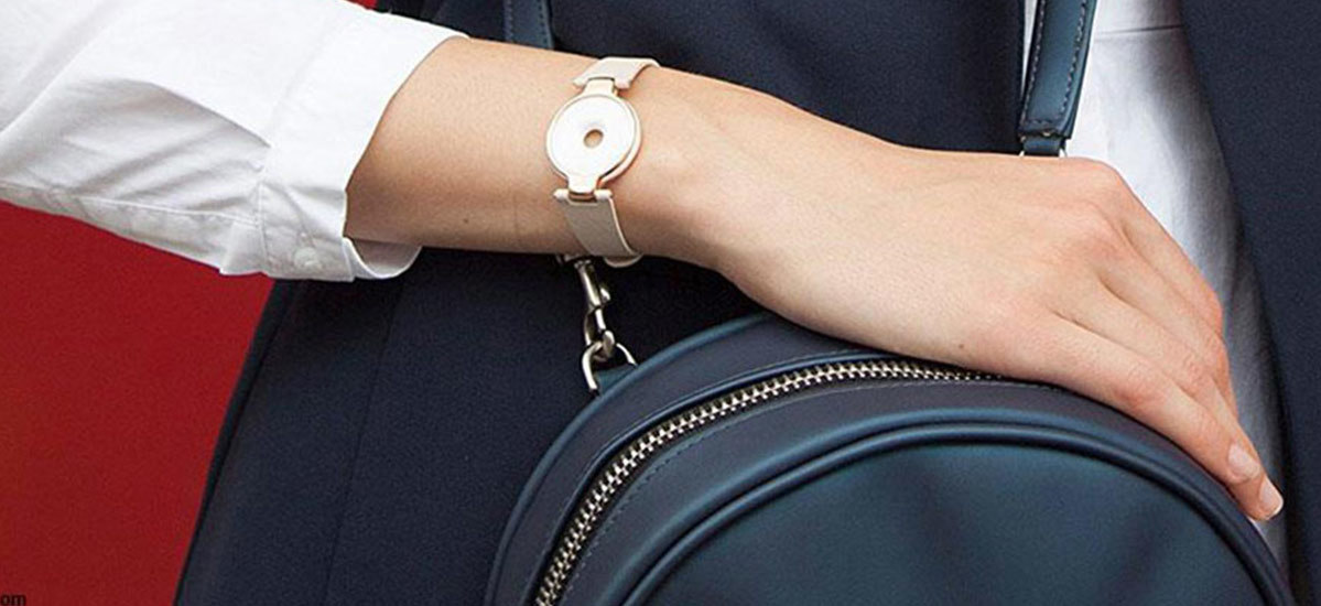 Finally, Activity Trackers That Are Actually Stylish