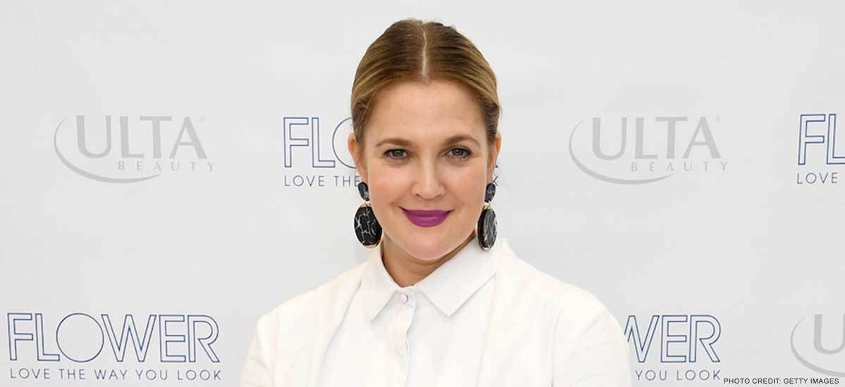 Drew Barrymore Makes Perfumes–and They're All Under $20