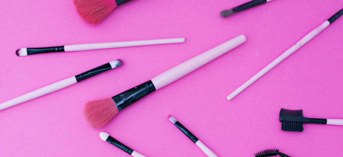 The Only Makeup Brushes You Need for a Flawless Look