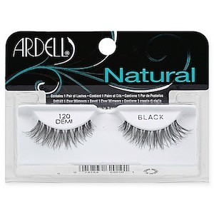 Ardell's Fashion Lashes Pair in 120 Demi Black photo
