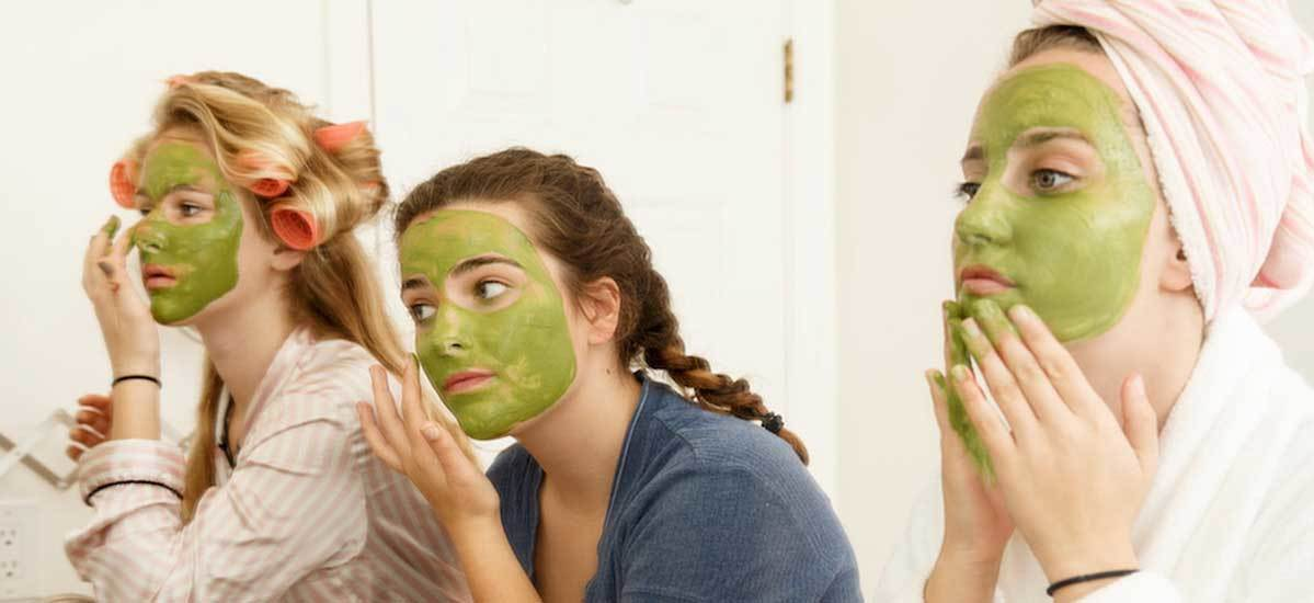 5 Life-Changing Face Masks