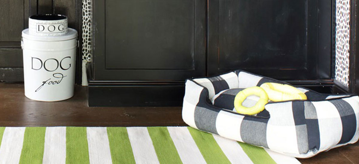 5 Durable Dog Beds Under $100 (And They're Reasonably Stylish, Too)