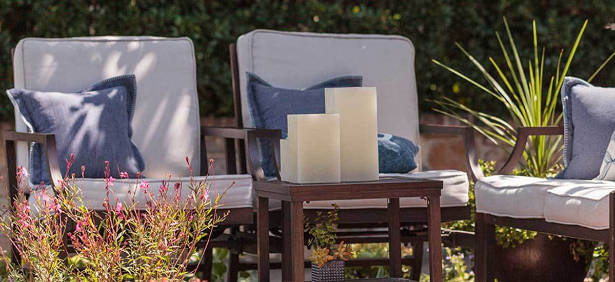 The Best Patio Furniture for Every Type of Outdoor Space