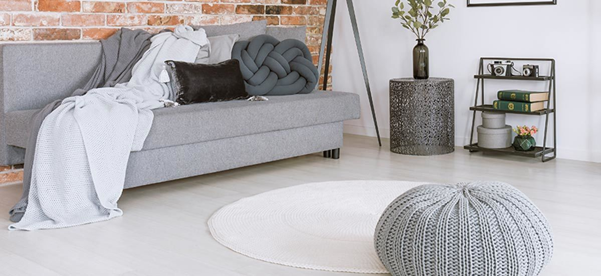 Gorgeous Round Area Rugs to Elevate Your Home Decor