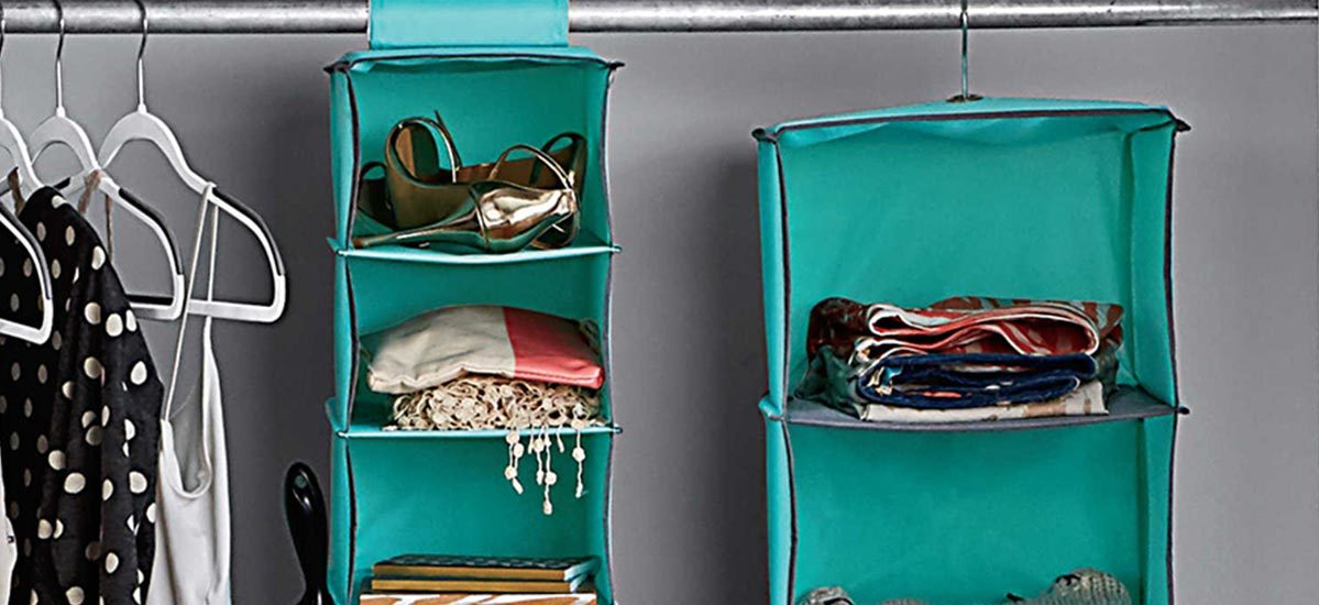7 Best Space-Saving Shoe Organizers