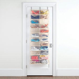 6 Best Shoe Organizers For Every Closet Real Simple