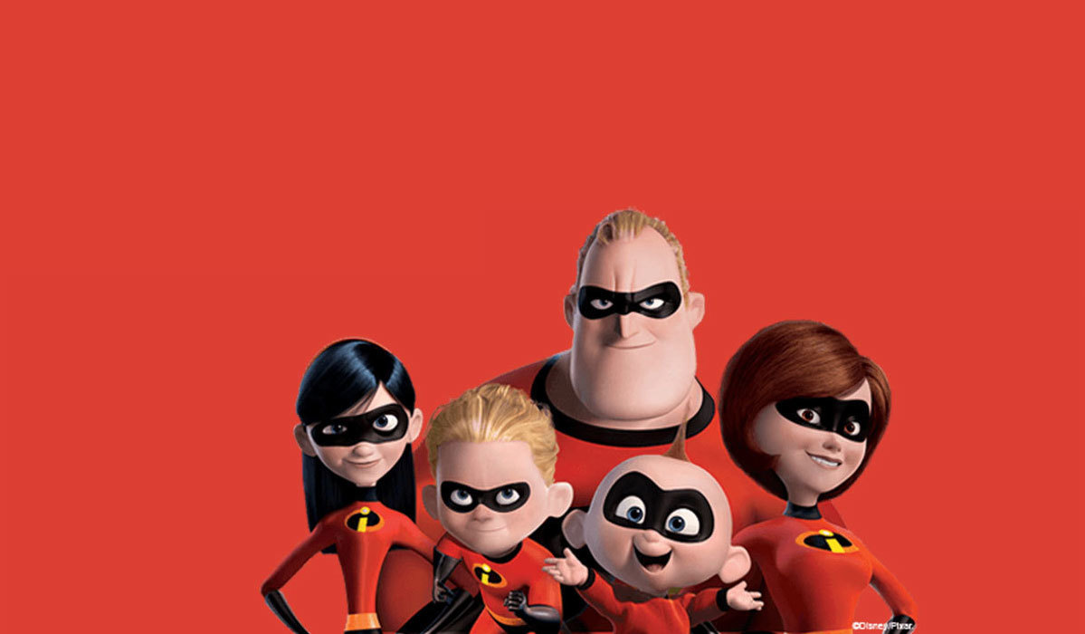 Make This School Year Incredible, Too, With These Incredibles 2-Themed Supplies
