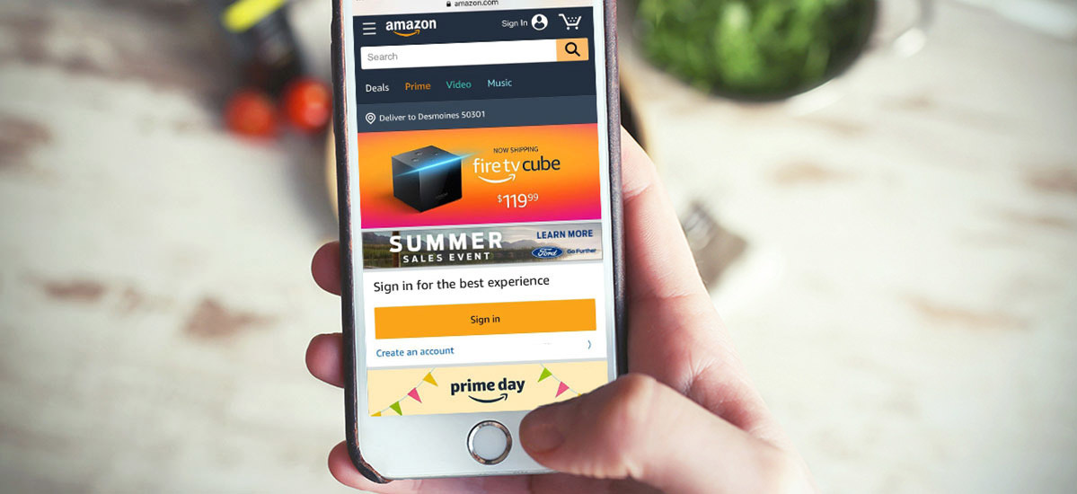 These Are The Best Home Deals from Amazon Prime Day—And They're all Under $100