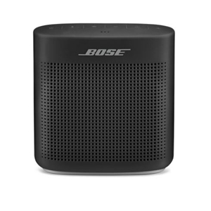 Black Bose bluetooth speaker from Nordstrom photo