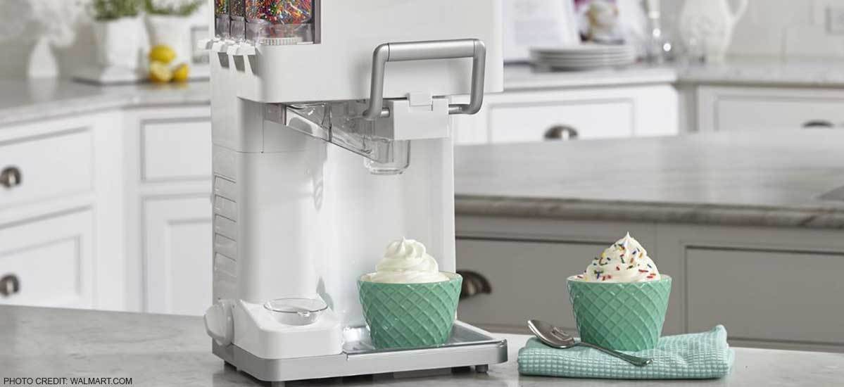 5 Ice Cream Makers That Are Actually Easy to Use—For As Little As $40