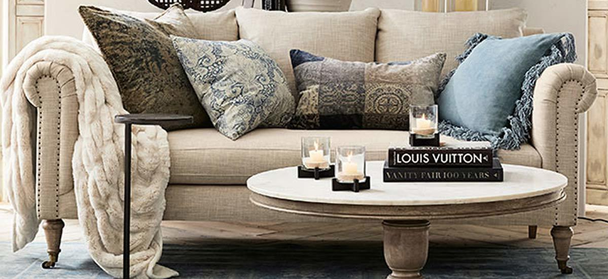 Score These Major Deals at Pottery Barn's Huge Sale—At Up to 70% Off!