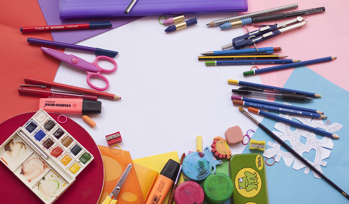 Target School Supplies You Need on Your Back-to-School List
