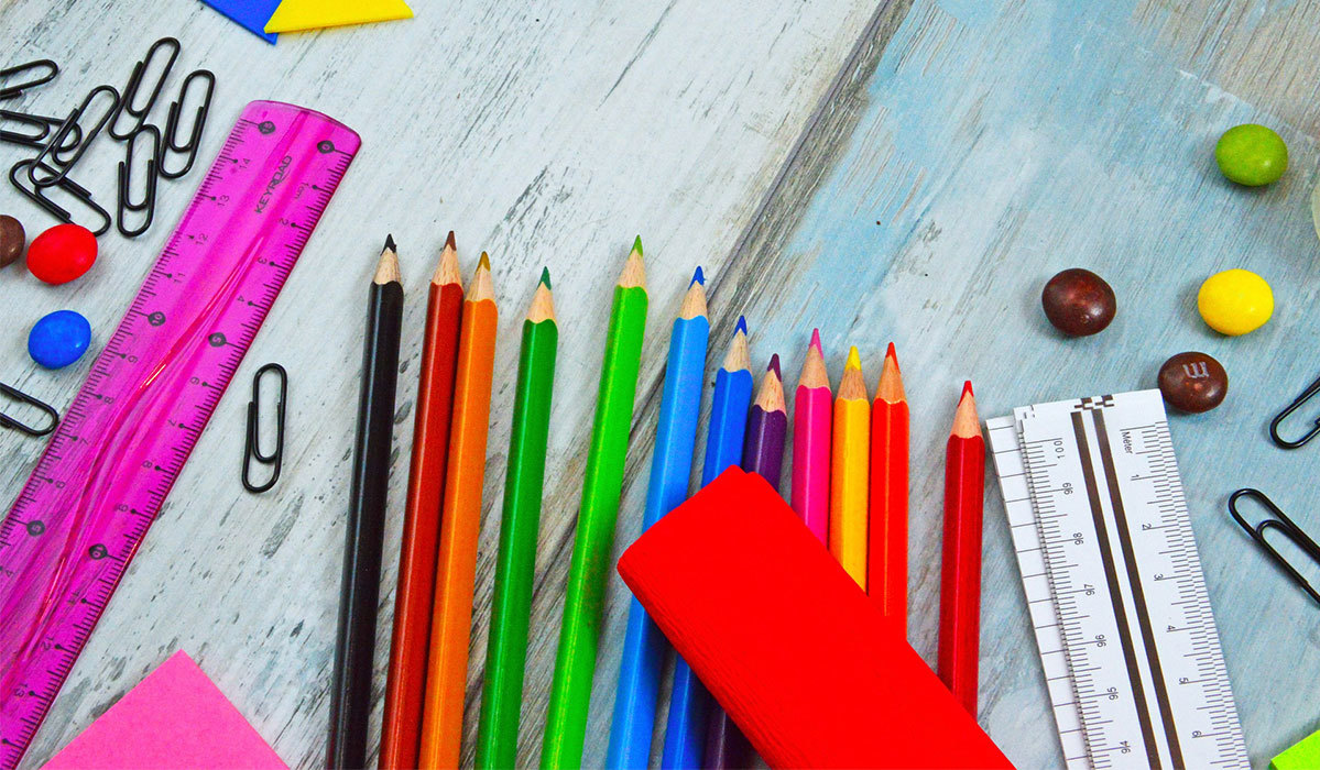 All of the Back-to-School Supplies You Need from Walmart