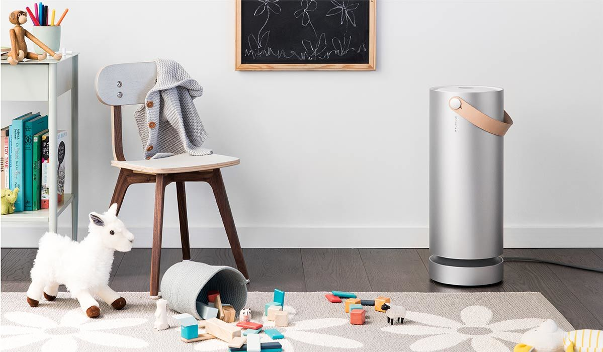 We Tried the Air Purifier Parents Are Raving About—And It's Totally Worth the Hype