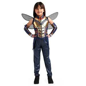 Disney Halloween Costumes Wasp from Ant-Man photo
