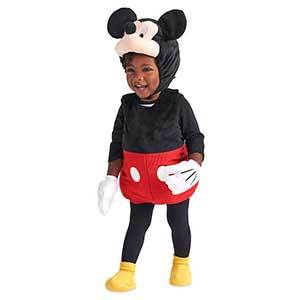 Disney Halloween Costumes Mickey Mouse photo