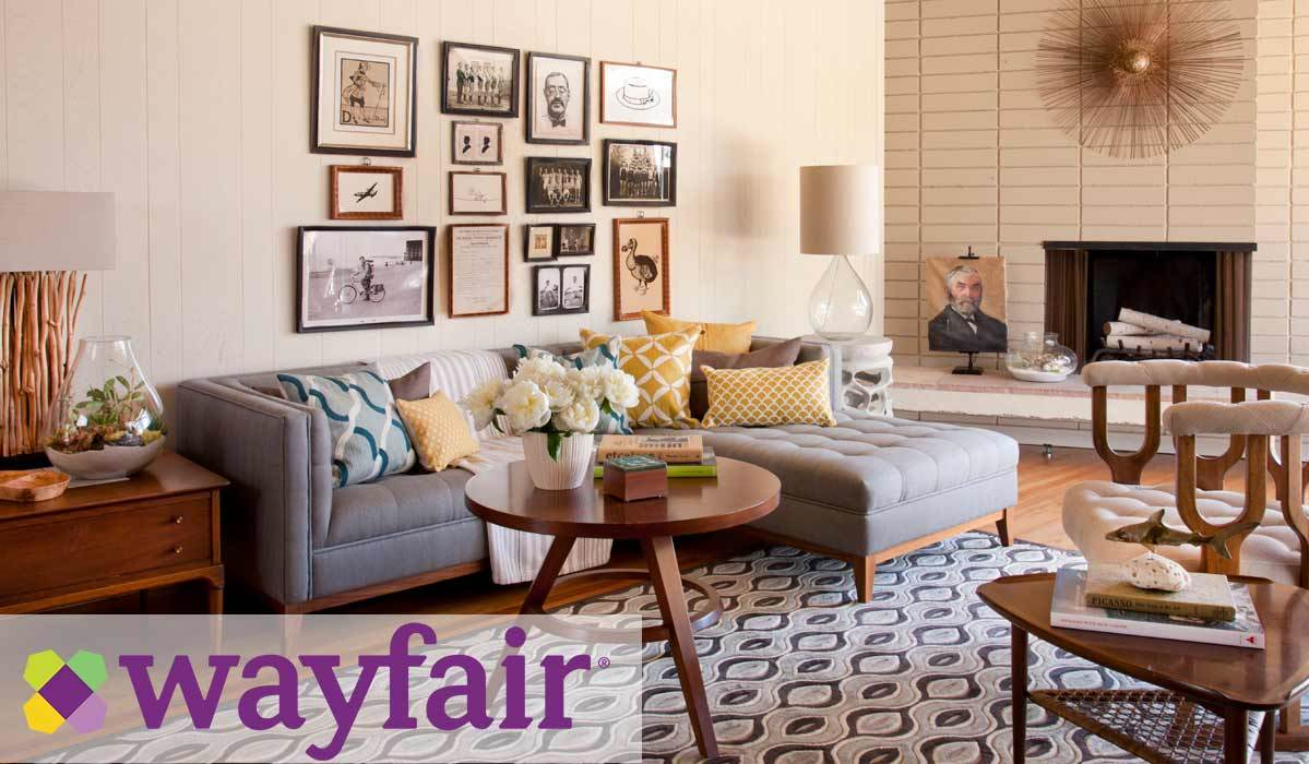 What to Buy from Wayfair's HUGE Labor Day Sale (At Up to 75% Off)