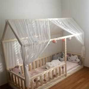 Toddler House Beds And Floor Beds For Kids Parenting