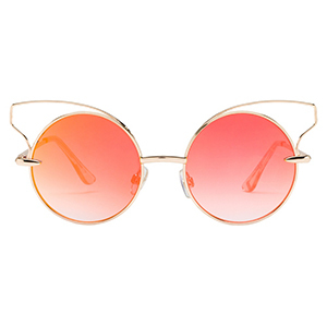 Coastal Colorful Round Frames by Foster Grant photo