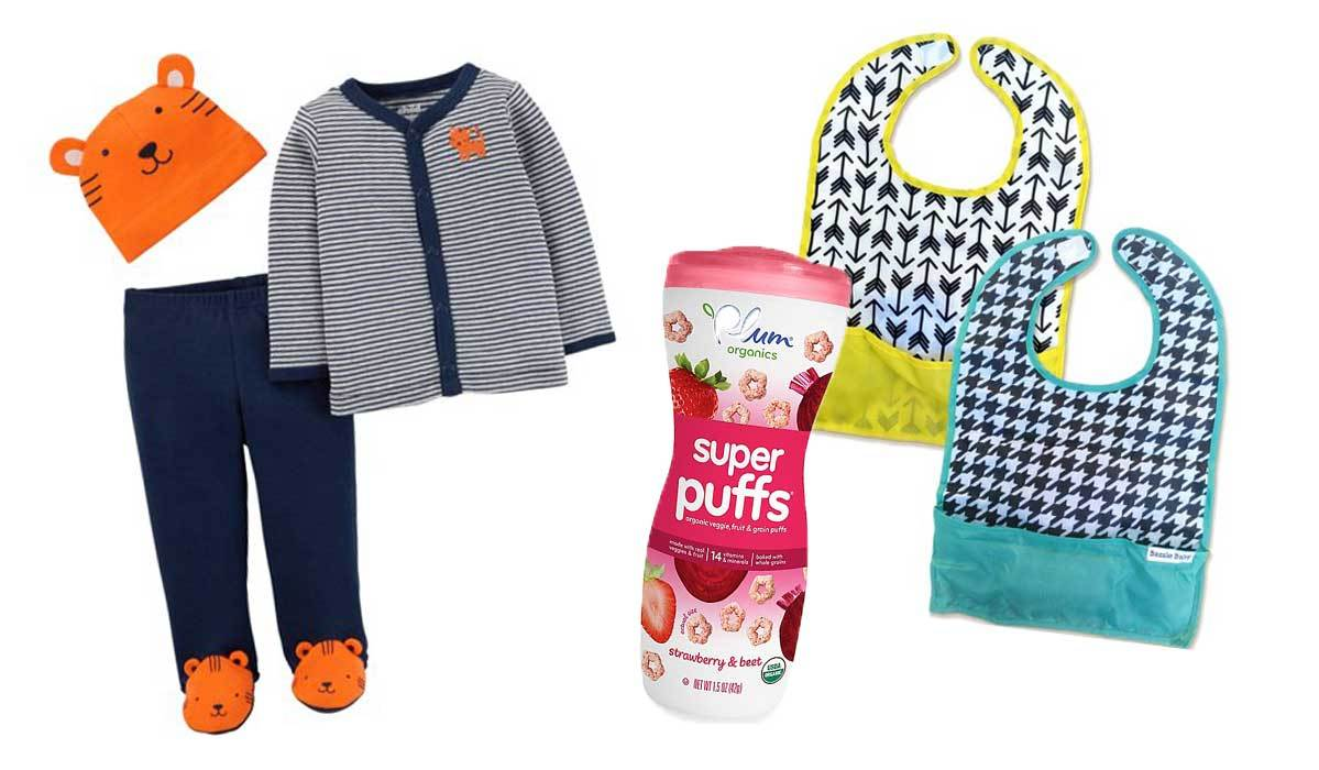 16 Diaper Bag Essentials Parents Shouldn't Leave Home Without