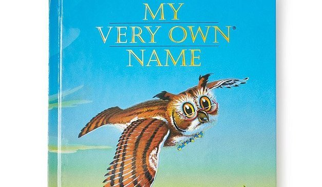 It's All About Me! These Are the Best Personalized Books for Kids
