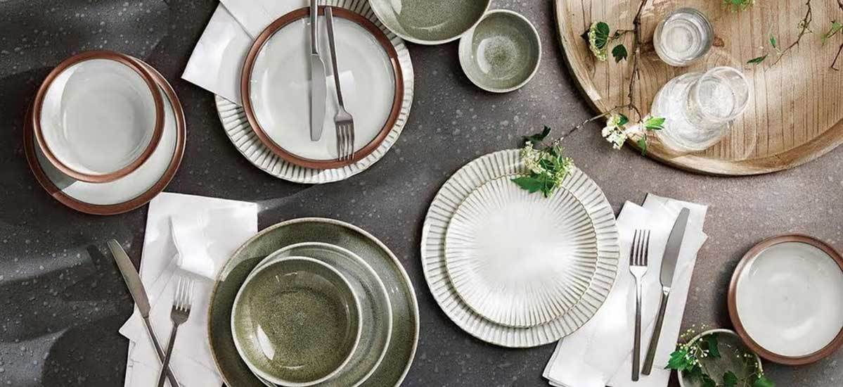 Everything You Need to Set a Stunning Table This Holiday Season