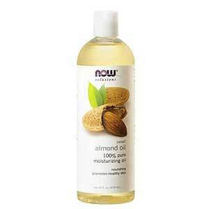 NOW Foods Sweet Almond Oil photo