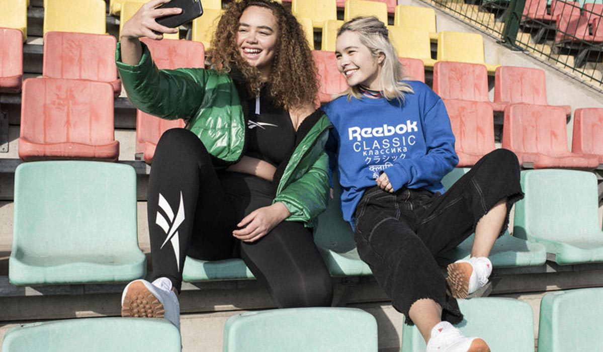 We're Running to Get 50% Off at Reebok's Fall Sale—Literally