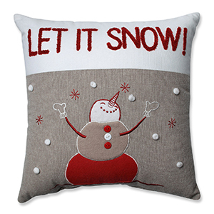 Christmas Pillow from Target photo