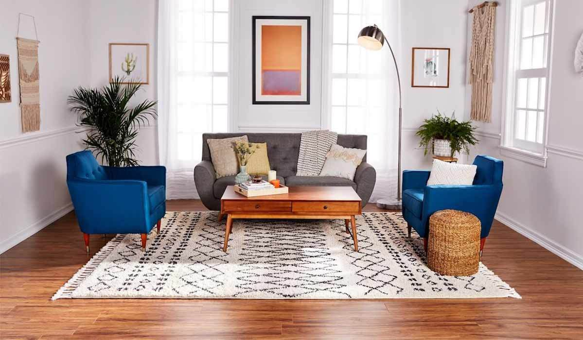 4 Rug Styles That Instantly Spice Up Your Home for Fall
