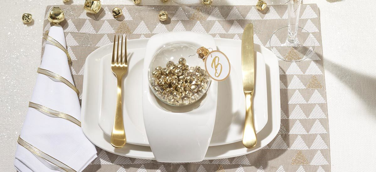 Holiday Dinnerware You'll Want to Leave Out All Year Long