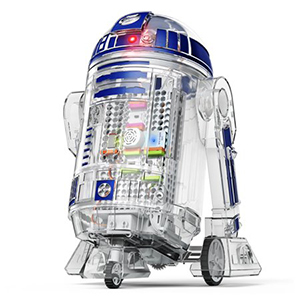 Best educational toy, Star Wars Droid Inventor Kit photo