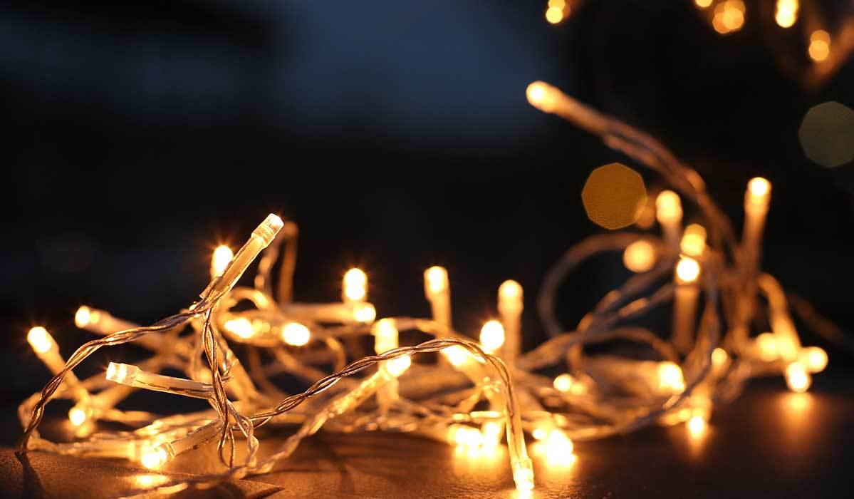 Best Solar Christmas Lights of 2018