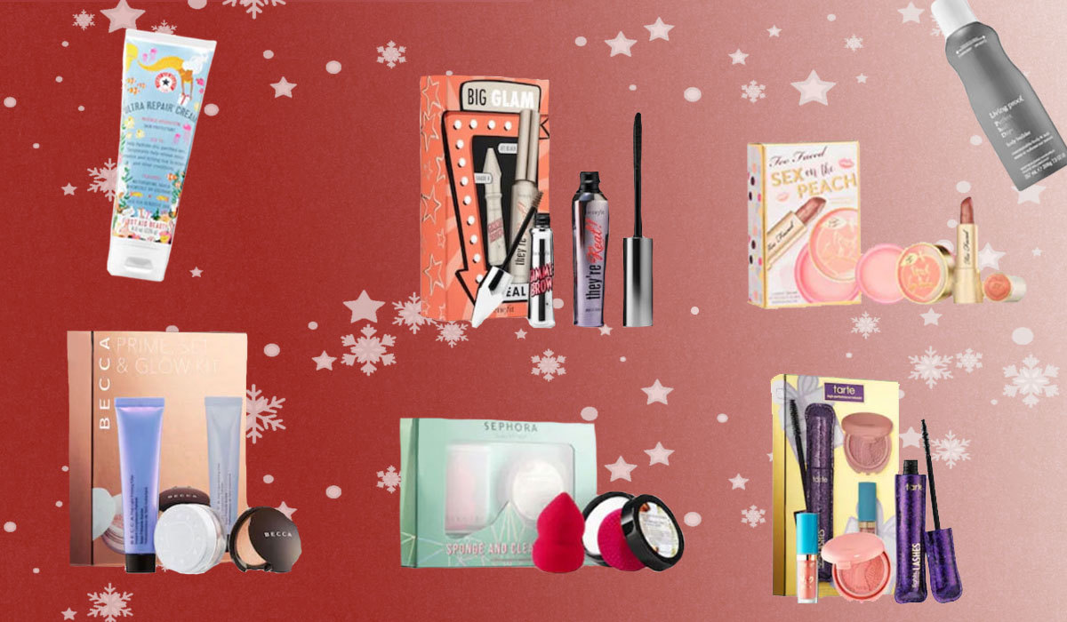 Sephora Is Offering Major Black Friday Deals—Here's Everything We Love