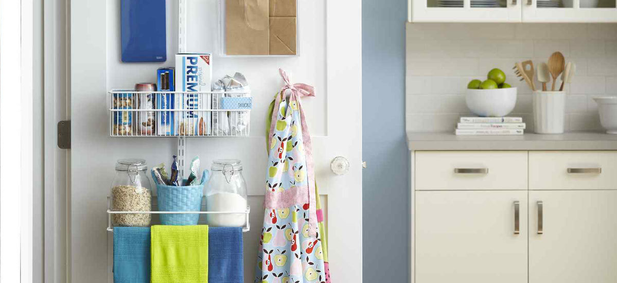 5 Storage Finds You Never Knew Your Home Was Missing (And They're Under $70)