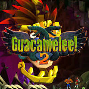 Best Playstation 4 Games for Kids Guacamelee! 2 photo