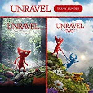 Best Playstation 4 Games for Kids Unravel photo