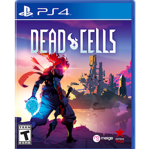 Best Playstation 4 Games for Kids Dead Cells photo