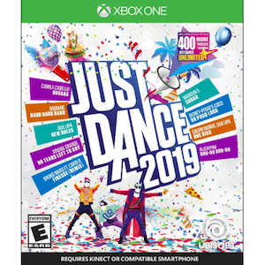 Best Xbox One Games Just Dance 2019 photo
