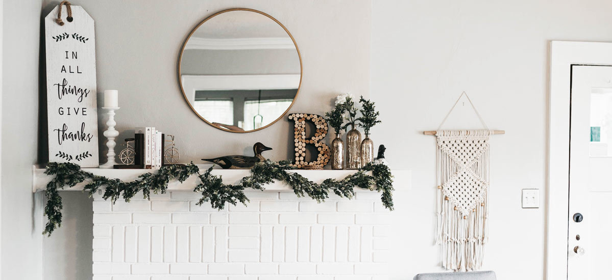 6 Wall Decor Finds You'll Love at First Sight—And They Cost as Little as $19