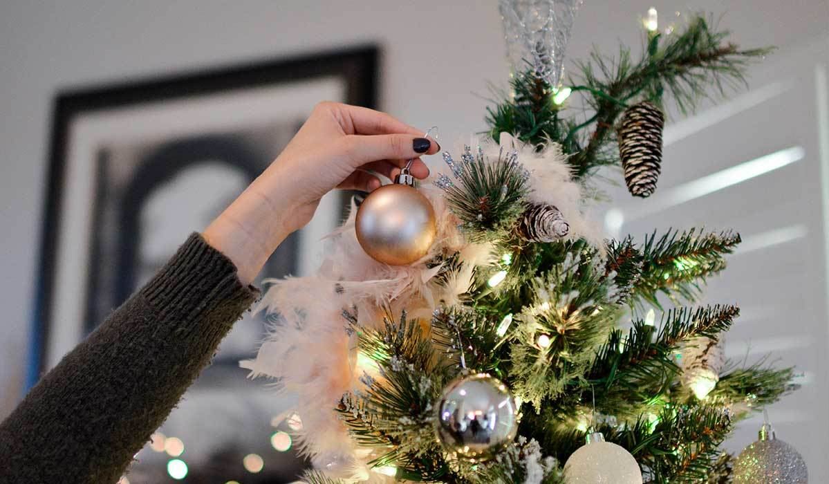 Deck the Halls with These 5 Christmas Tree Ideas