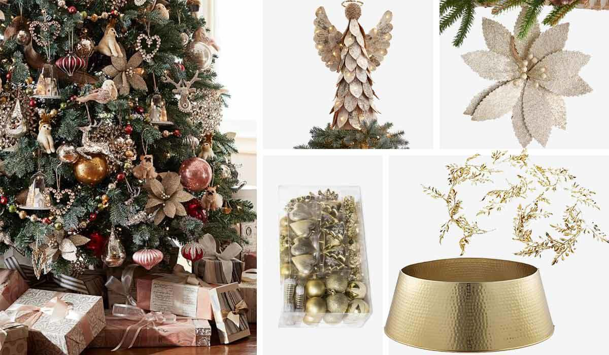 Best Christmas Tree Ideas For Holiday Decorating Bhg