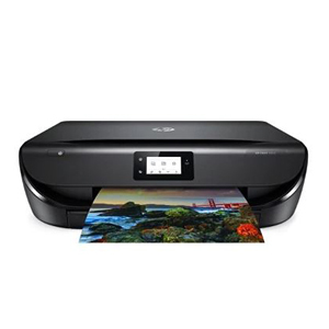 HP all-in-one printer, copier, and scanner from Office Depot photo