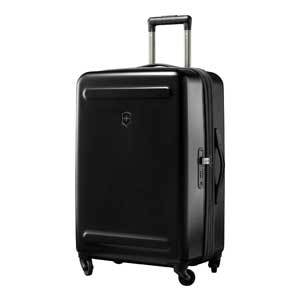 Victorinox Swiss Army Etherius 27-Inch Wheeled Suitcase Nordstrom Sale Best Black Friday Travel Deals photo