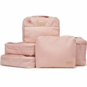 Calpak blush packing cubes Nordstrom Cyber Monday Sale photo