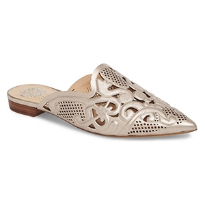 Vince Camuto Mules photo