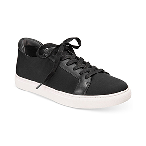 Kenneth Cole sneakers in navy photo